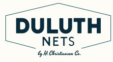 Duluth Nets, offering handcrafted trap nets, gill nets, seines, custom nets, and more.