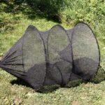 3 Hoop .Bait Net