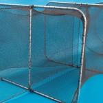 Internal View of the fyke net