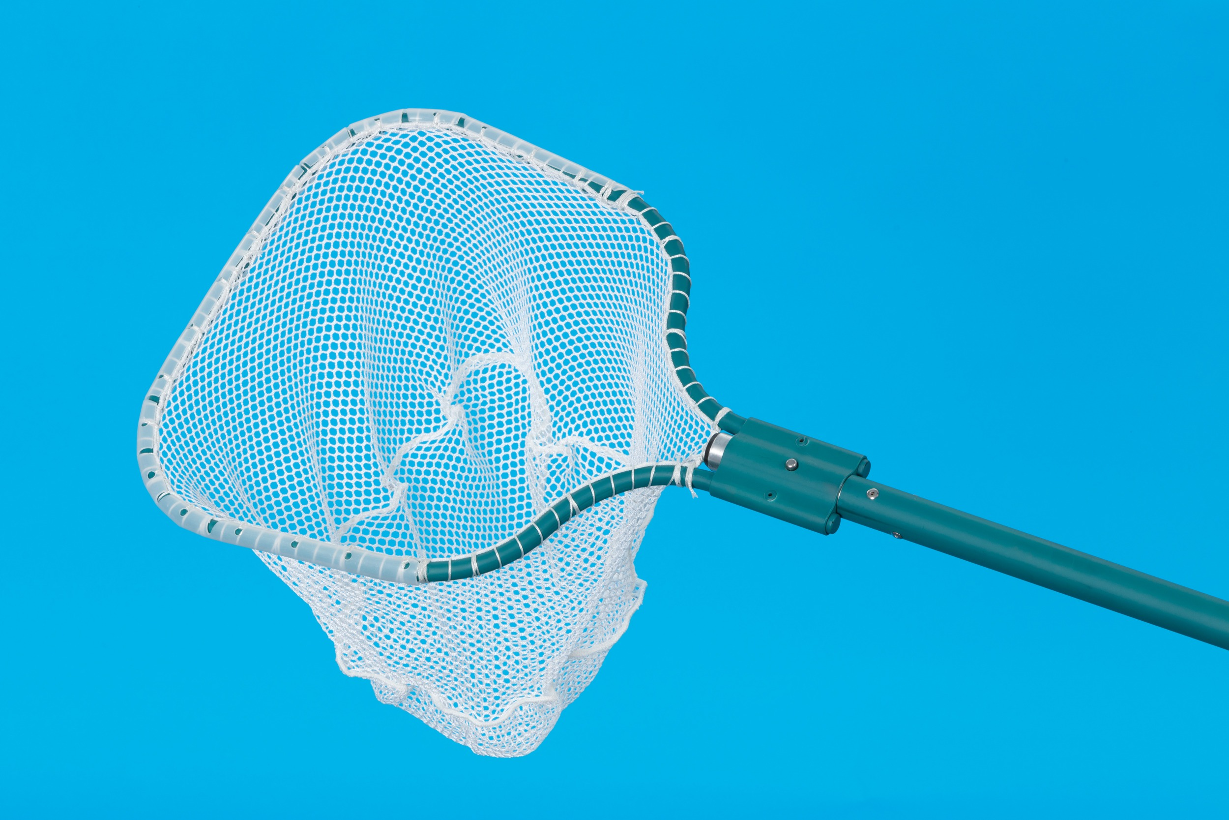 Replacement dip nets duluth fish netsduluth fish nets for Dip nets for fishing