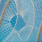 Hoop Net Square Throat