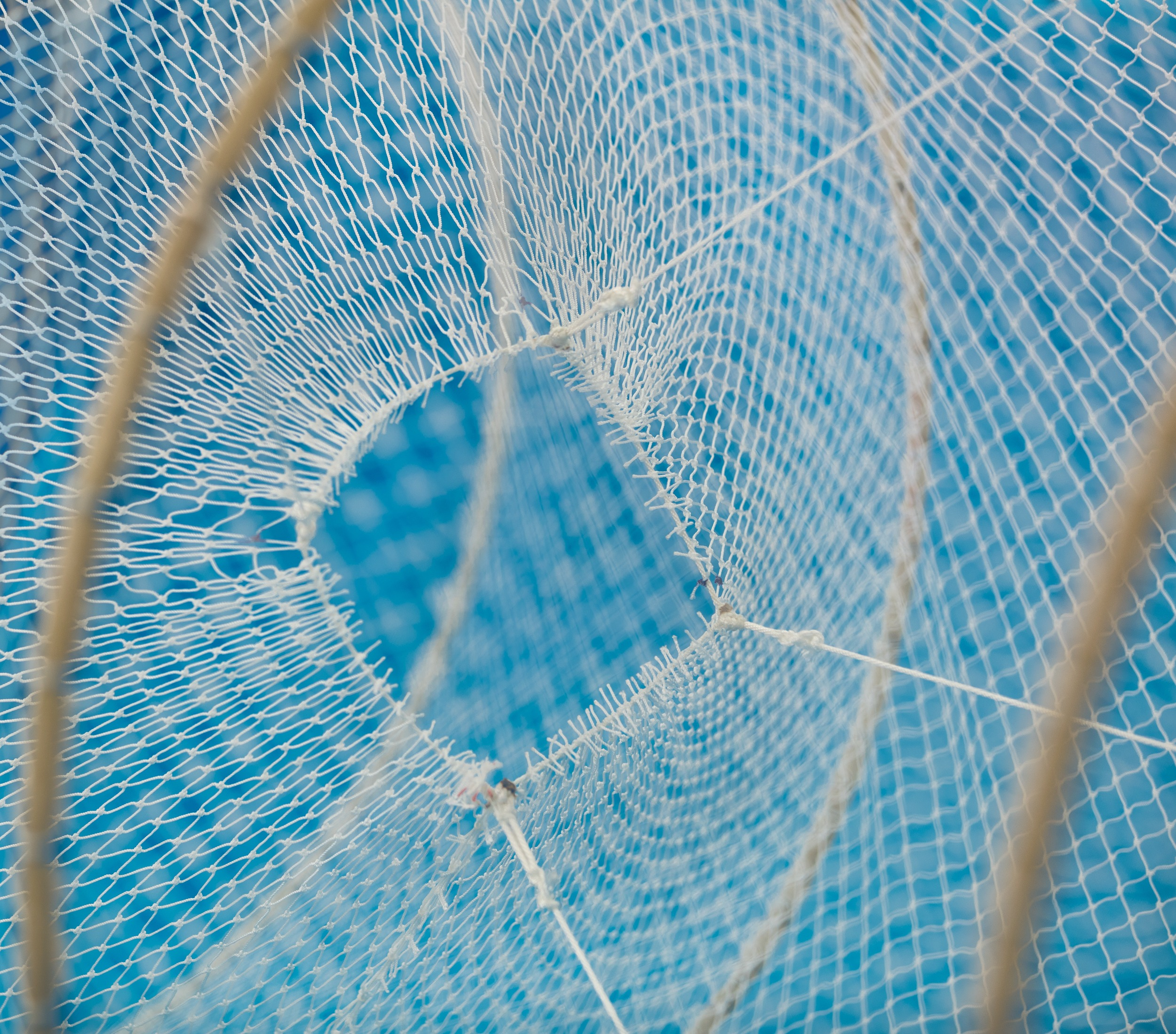 Fyke Nets Made In The Usa Duluth Fish Nets An H