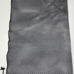 """Mesh bag 32""""x22"""" with Draw Cord"""