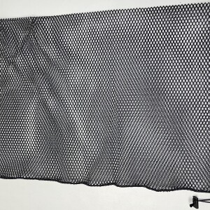 Mesh bag 32″x22″ with Draw Cord