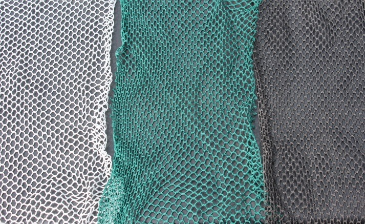 small mesh nylon netting