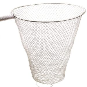 Steel Smelt Basket Net